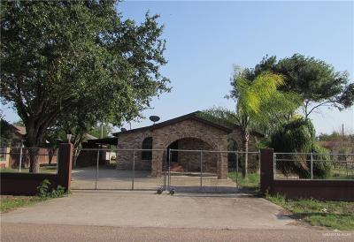Mission Single Family Home For Sale: 4405 Marshall Street