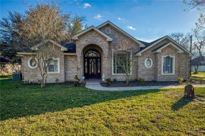 Harlingen Single Family Home For Sale: 2002 E Vinson Avenue