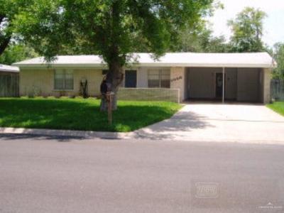 Harlingen Single Family Home For Sale: 2006 E Austin Avenue