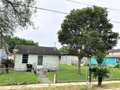 Weslaco Single Family Home For Sale: 234 S Pat Cannon Street