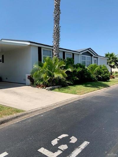 Mercedes Single Family Home For Sale: 3059/3061 Fernando Street