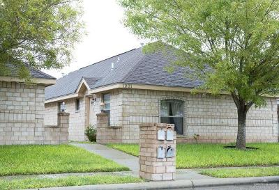 Pharr Multi Family Home For Sale: 1001 S Palm Drive
