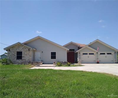 Mercedes Single Family Home For Sale: 4512 Adare Street