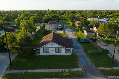 Brownsville Multi Family Home For Sale: 4695 Boca Chica Boulevard