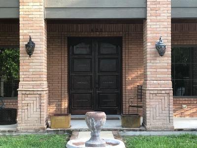 McAllen Condo/Townhouse For Sale: 423 Cottonwood Avenue