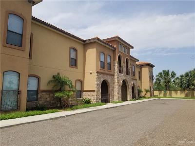 Mission Condo/Townhouse For Sale: 2815 Mimosa Street #2