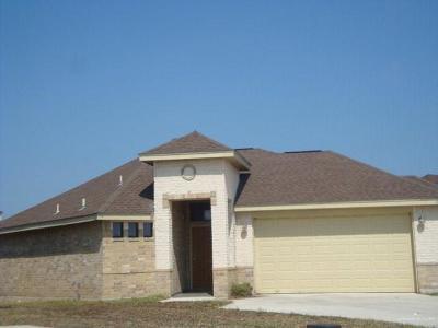 Pharr Single Family Home For Sale: 2412 S Hibiscus Street