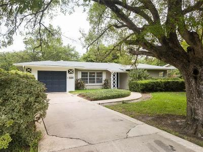 Harlingen Single Family Home For Sale: 1609 E Bowie Avenue