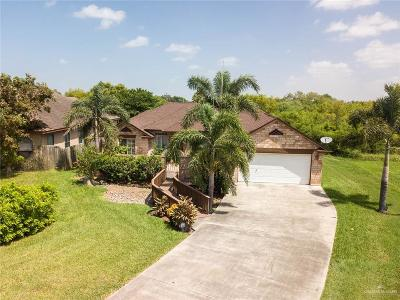 Brownsville Single Family Home For Sale: 5990 Forest Boulevard