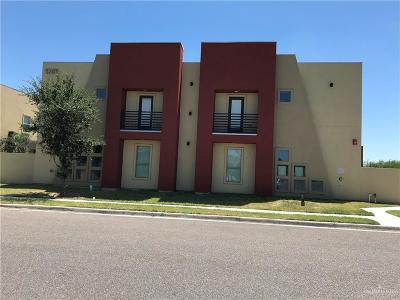 McAllen Multi Family Home For Sale: 1200 E Camelia Avenue