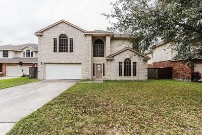 McAllen TX Single Family Home For Sale: $219,800