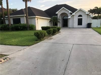 Single Family Home For Sale: 4608 Date Palm Avenue
