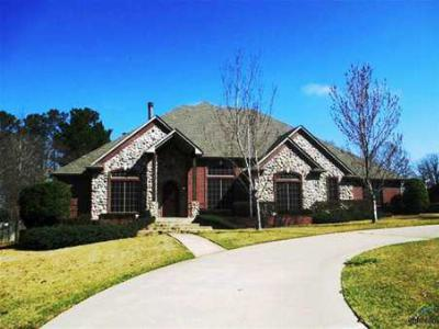 Single Family Home Sold: 17803 Forest Glen Circle