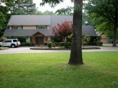 Single Family Home Rented: 9141 Elm Tree Circle
