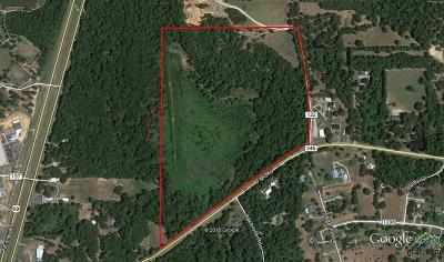 Tyler Farm For Sale: 18298 County Road 122