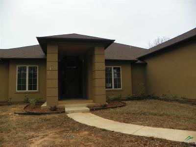 Bullard Single Family Home For Sale: 13046 Fm 346