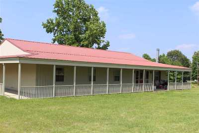 Troup TX Single Family Home Sold: $230,000