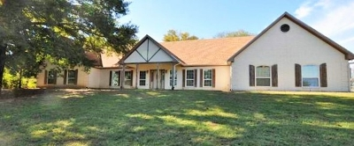 Bullard TX Single Family Home Sold: $305,000