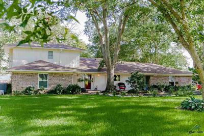 Chandler Single Family Home For Sale: 6289 S Cape