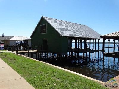 Bullard Single Family Home For Sale: 220 Lake Bluff
