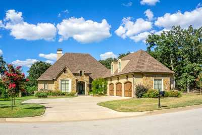 Tyler Single Family Home For Sale: 4361 Hogan Dr