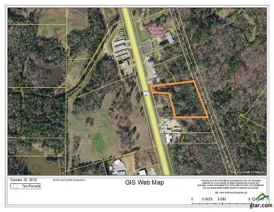 Commercial For Sale: Hwy 110