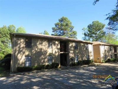 Longview Multi Family Home For Sale: 2006 A-H Jane Street