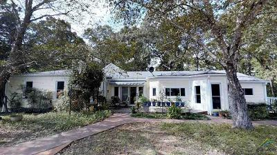 Lindale Single Family Home For Sale: 16924 Hwy 110 N