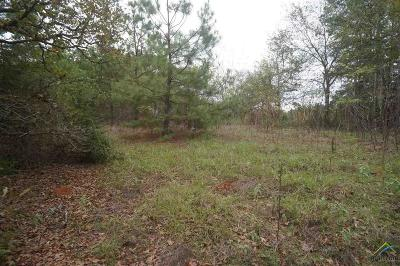 Acreage For Sale: County Road 4102