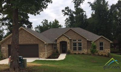 Whitehouse Single Family Home For Sale: 308 Park View Court