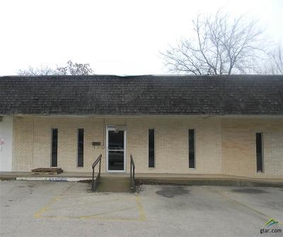 Athens Commercial For Sale: 707 N Palestine