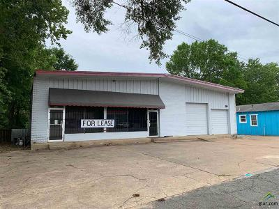 Tyler Commercial Lease For Lease: 12645 W Hwy 31