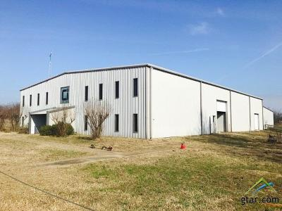 Van Commercial Lease For Lease: 6910 W I-20