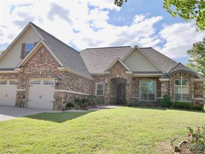 Lindale Single Family Home Contingent - Active: 1503 Courtland
