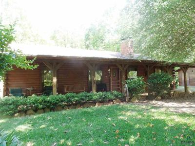Farm For Sale: 624 County Road 3401