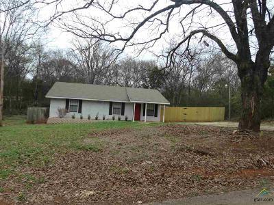 Bullard Single Family Home For Sale: 205 Inwood Dr