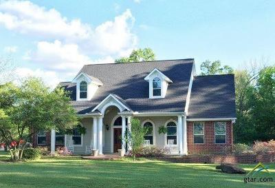 Lindale Single Family Home For Sale: 13032 County Road 412