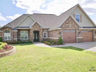 Lindale Single Family Home For Sale: 308 Corrigan Trails