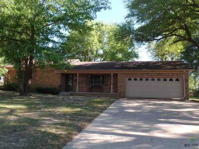 Single Family Home For Sale: 905 Kelly