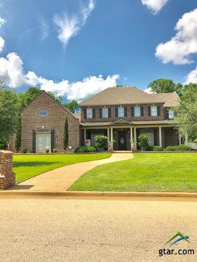 Bullard Single Family Home For Sale: 304 Coventry