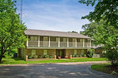 Lindale Single Family Home For Sale: 18604 County Road 437