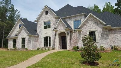 Tyler Single Family Home For Sale: 1363 Dueling Oaks Dr.