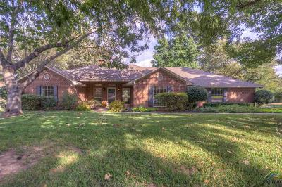Whitehouse Single Family Home Contingent - Active: 308 Princess