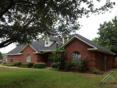 Single Family Home For Sale: 607 Lynch Dr