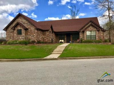 Whitehouse Single Family Home For Sale: 205 North Creek Court