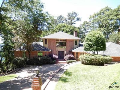 Bullard Single Family Home For Sale: 16610 Caddo Trail