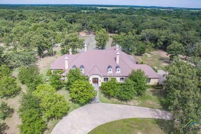 Canton Farm For Sale: 535 Private Road 6404