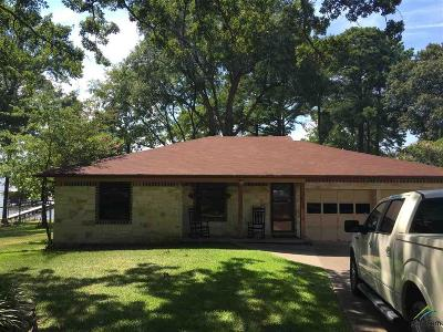 Flint Single Family Home Contingent - Active: 20364 Lake Shore Circle