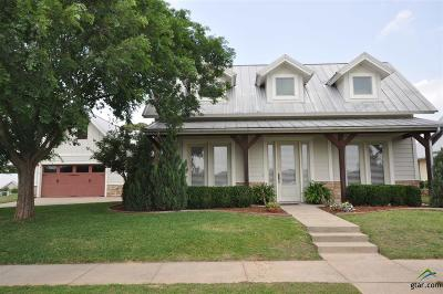 Lindale Single Family Home For Sale: 14601 Twin Pines Lane