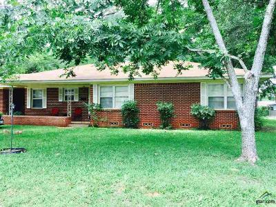 Single Family Home For Sale: 608 Lawrence